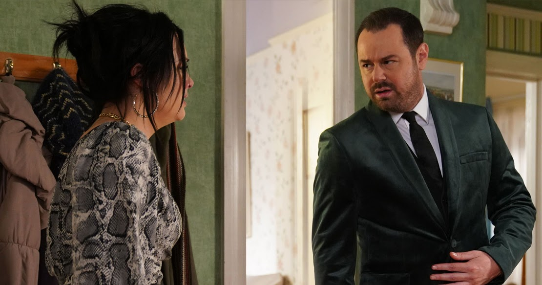 EastEnders spoilers: Shock exit as Whitney plans to go on