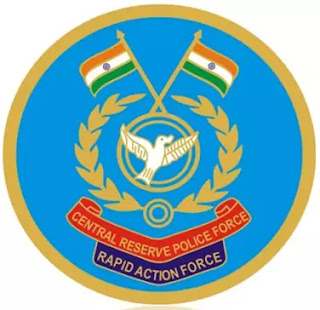 CRPF Head Constable Recruitment online  Admit card  Result