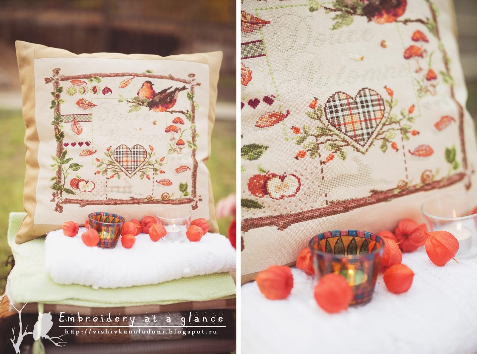 pillow grape картинки и схемы вышивки