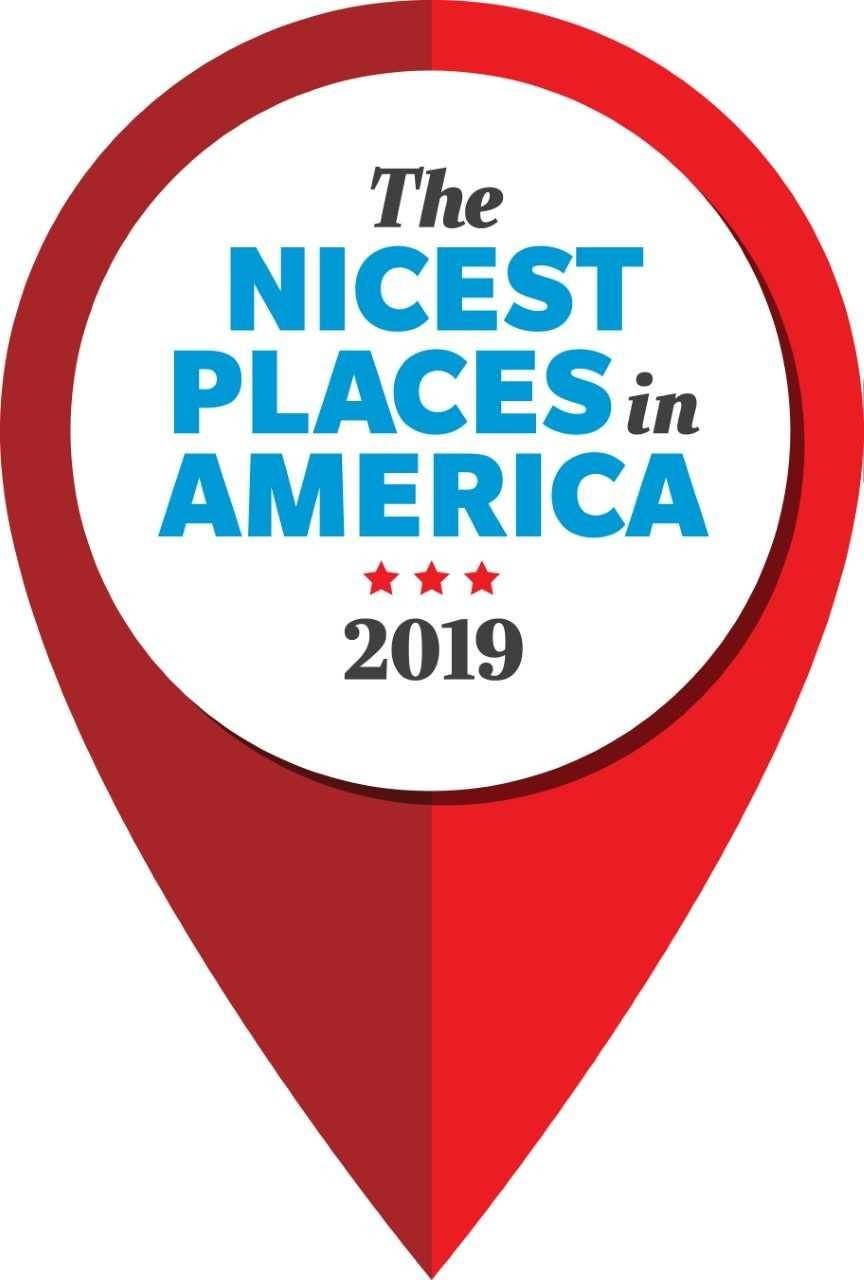 "Readers Digest readers love Texarkana for being ""Twice as Nice"" — Broken Arrow nicest place in Oklahoma"