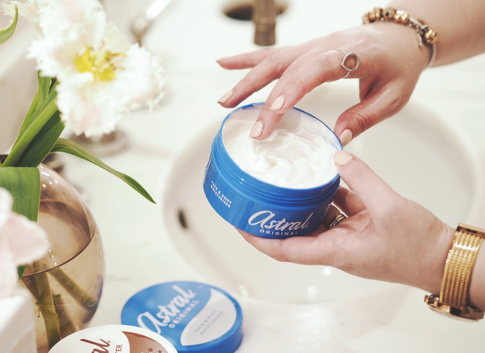 A One Pot Wonder That's Stood The Test of Time: Astral Is The Original Multi-Purpose Cream