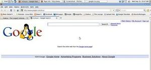 Google mencerdaskan kehidupan