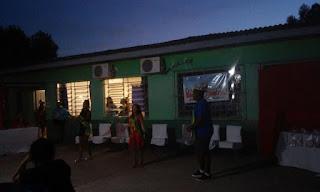 EM TEMPO REAL: Grito de Carnaval da Escola de Samba Pérola Negra