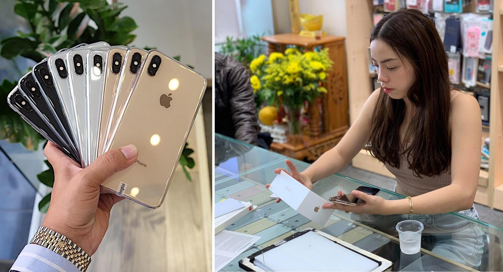 Địa chỉ mua iPhone giá rẻ nhất Gia Lai trong suốt hơn 10 năm qua