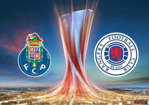 Porto vs Rangers Full Match & Highlights 24 October 2019