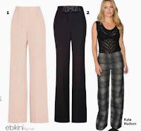 Resultado de imagen de pantalones de moda 2016 mujer