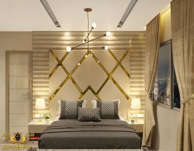 اسقف غرف نوم