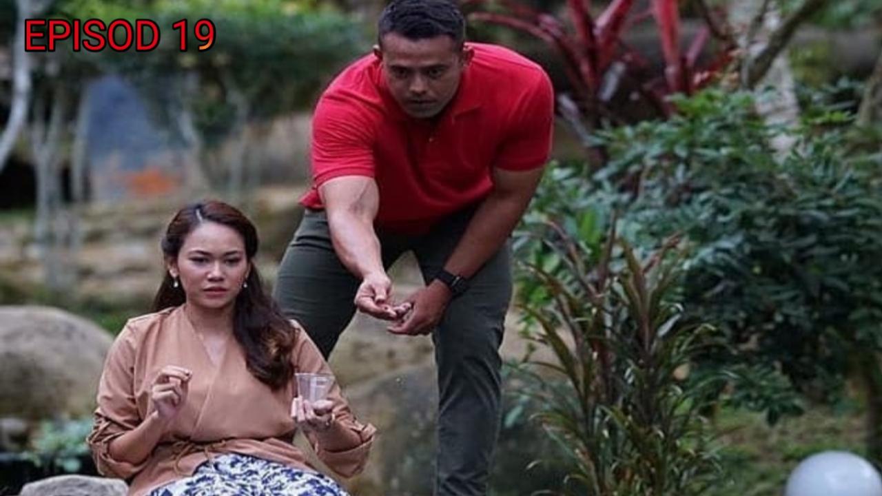 Tonton Drama Ryan Aralyn Episod 19 (TV3)