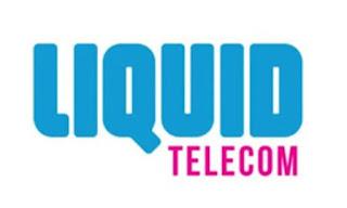 Liquid Telecom home internet