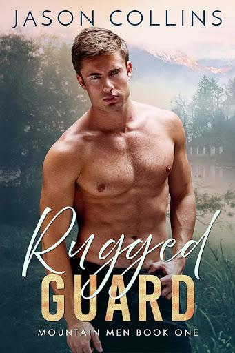 Rugged guard   Mountain men #1   Jason Collins