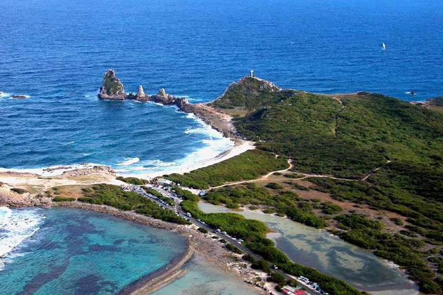 Vacances en Guadeloupe - Saint Francois