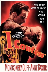 Watch I Confess Online Free in HD