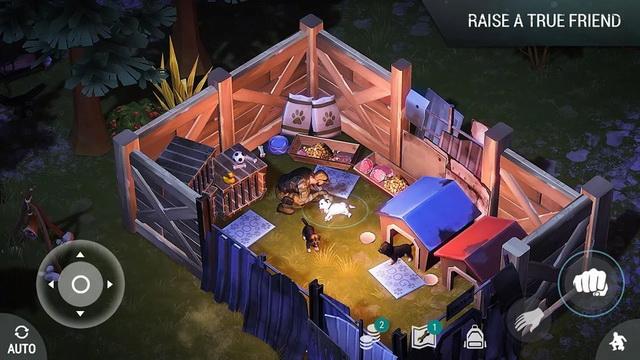 أفضل ألعاب Sandbox للأندرويد
