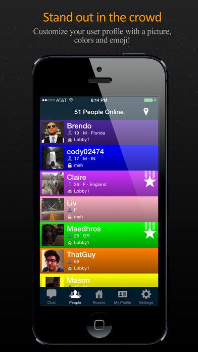 تحميل تطبيق chit chat for facebook برنامج ترجمة فورية للمحادثات للايفون و الاندرويد