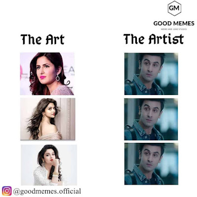 The Art and The Artist Memes | Art and Artist Memes | The Art and The Artist Jokes