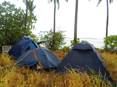 Pulau Lampu Batam