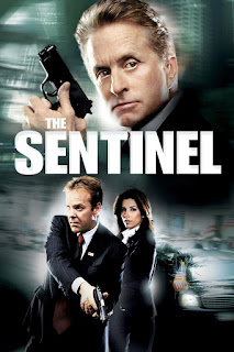 The Sentinel 2006 Dual Audio 720p BluRay