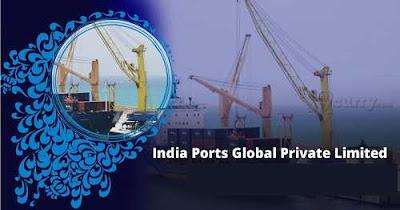 India Ports Global Ltd