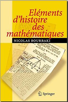 Télécharger Livre Gratuit Éléments d'histoire des Mathématiques pdf