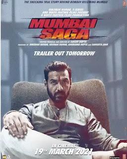 Mumbai Saga Full Movie Download 480p 720p
