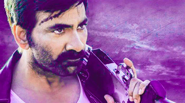 Krack Full Movie in Hindi Download 720p - Krack Full Movie in Hindi Download Tamilrockers