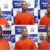 Sargento do Exército e outros seis homens são presos suspeitos de tráfico de drogas