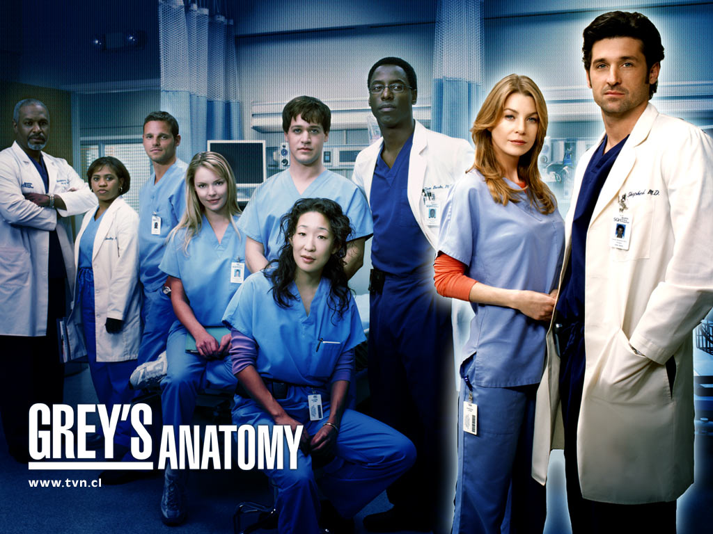 Greys Anatomy 7tv