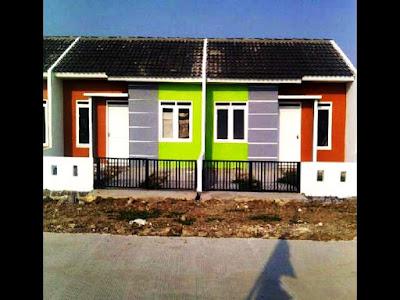 Harmony Residence Perumahan Tambun Bekasi