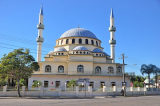 Perkembangan Islam di Australia
