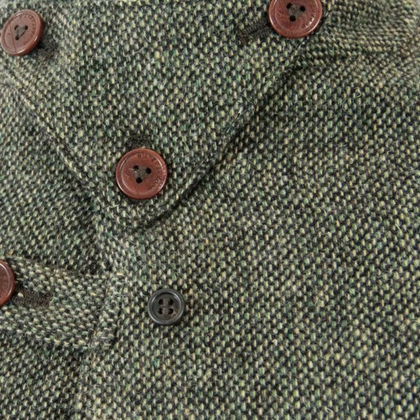 I ve plumped for the Barbour Dept B Beacon Sports tweed jacket as a last  possible e9053b92b