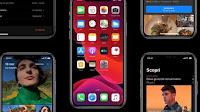 iOS 13 su iPhone: funzioni, miglioramenti e caratteristiche principali
