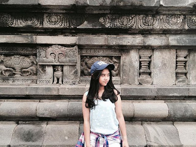 Kumpulan Foto-Foto Ziva Magnolya - Indonesian Idol 2019