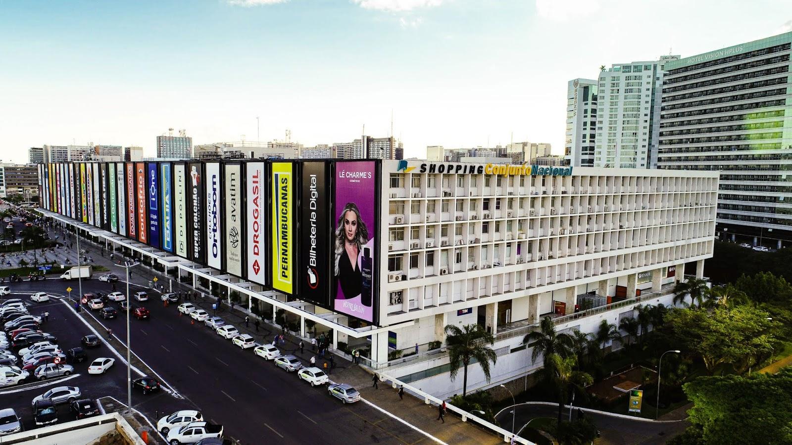 Pernambucanas abre segunda loja conceito da marca do país no Conjunto Nacional