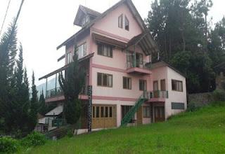 Villa Blok O9 Istana Bunga Lembang
