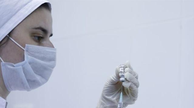 Efektivitas Vaksin Sputnik V Terhadap Virus Corona Varian Delta Turun Jadi 83 Persen