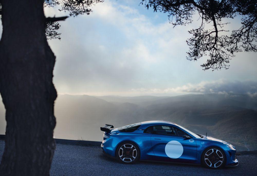 ALPINE%2BVISION2 Το 2017, με τιμή στο όριο των 50.000 ευρώ, έρχεται το Alpine A110 Alpine, Alpine A110, zblog, φωτογραφίες