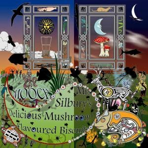 New Prog Releases Mooch Quot Mrs Silbury S Delicious Mushroom