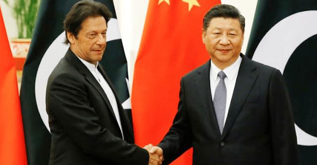 পাকিস্তানে ১০০ কোটি ডলার বিনিয়োগ করছে চীন