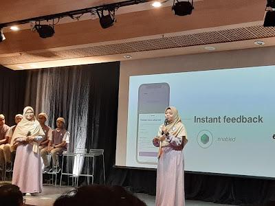 Aplikasi Belajar Al-qur'an