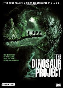 Pesadilla Jurásica / Proyecto Dinosaurio