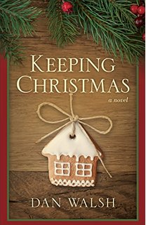 Fall Reads: Keeping Christmas