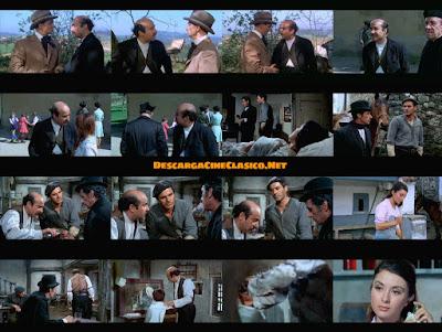 Película: Adiós cordera (1969)