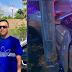 hijo de Diomedez Diaz sufrió un grave accidente automovilístico en Estados Unidos .
