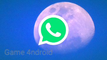 Latest WhatsApp beta 2.20.13 Dark mode (APK Download)