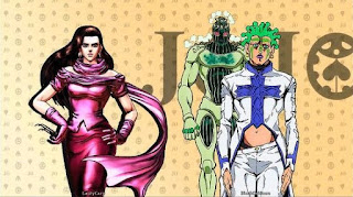 JOJOS BIZARRE M.U.G.E.N DIRECTX [DOWNLOAD/DESCARGA] 2020