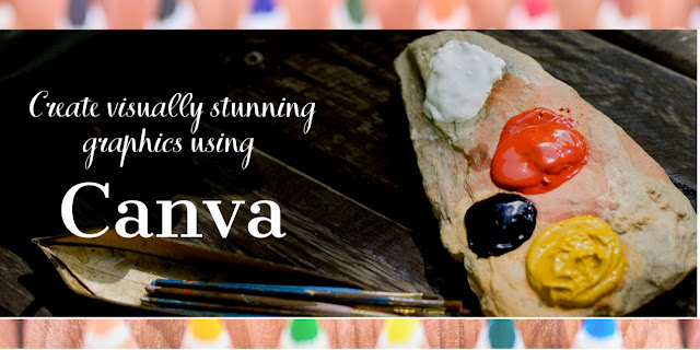 canva online platform for digital creations