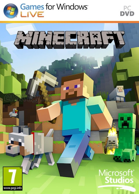Download Minecraft (2011) for pc