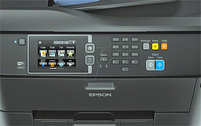 epson workforce pro wf-4630 ink cartridge
