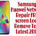 Samsung Huawei 2019 Security Network Repair Tool Wadalhr Tool V 1.4 Pro