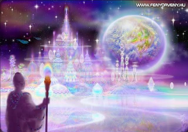 Omnec Onec: Zarándokút Retzbe / A Bölcsesség Temploma / Egy különleges találkozás